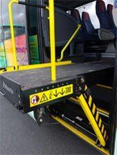 Transport PMR - Cars Martin